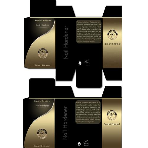 Zweitplatziertes Design von MakaDesigns.me