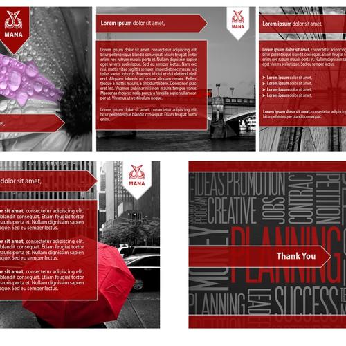 Runner-up design by HS-DeSiGner