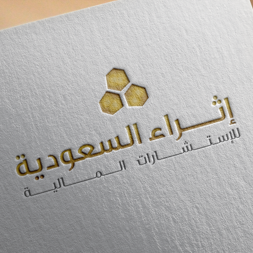 Runner-up design by MDotDes