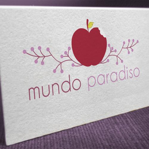 Runner-up design by La Gata Bernarda