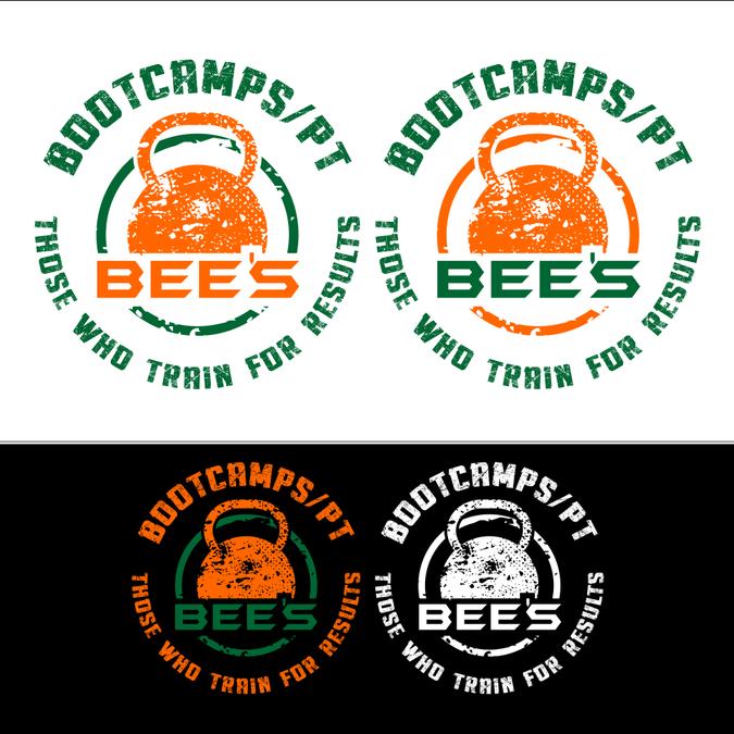 Diseño ganador de bee-jow