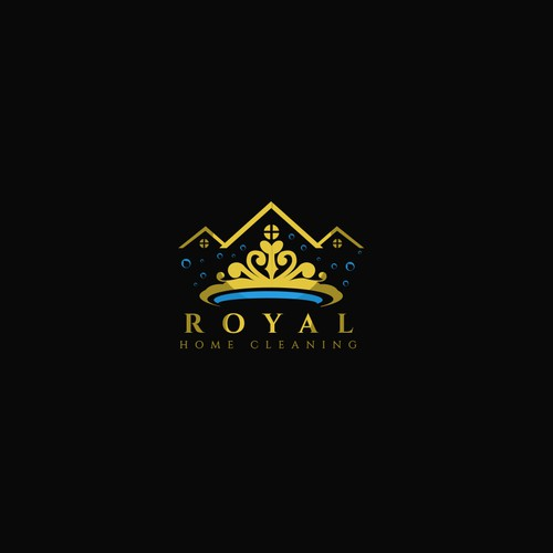Design finalista por logo generator