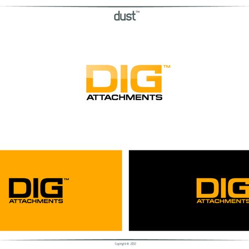 Runner-up design by Dust™