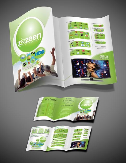 Diseño ganador de graphicstar 23