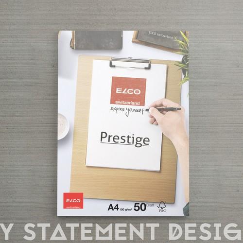 Design finalisti di Statement