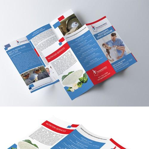 Runner-up design by designlifelk