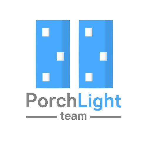 Porch Light Realtor: PorchLight Team Needs Simple, Catchy Real Estate Logo