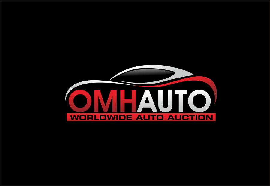 Create logo for worldwide auto auction | Logo design contest