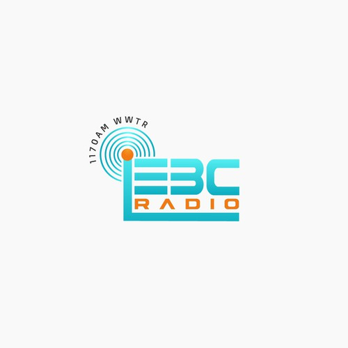 create logo for largest indian radio station in usa
