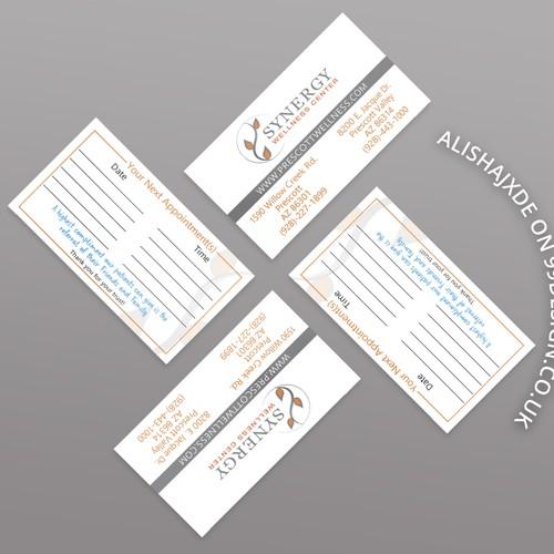 Zweitplatziertes Design von AlishaJxde