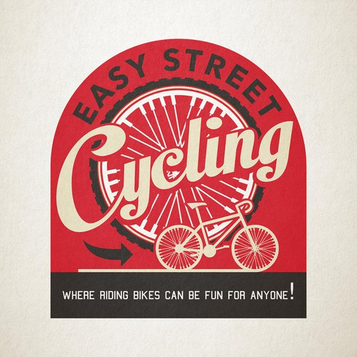 Design logo for a bike safety co. with a fun and hip vibe ...