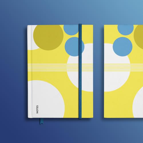 Runner-up design by NOAH Graphics