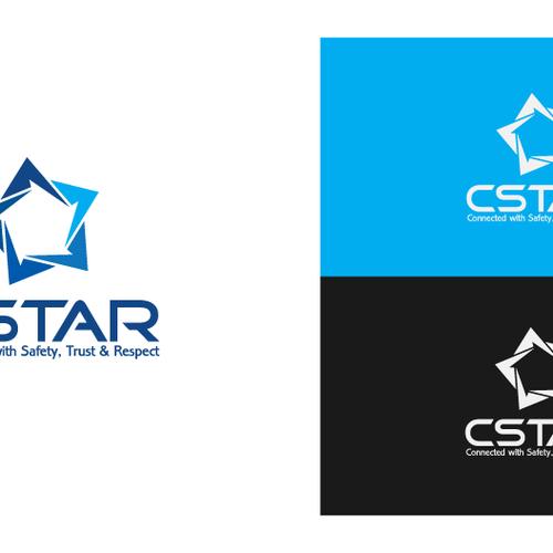 Runner-up design by Astralify
