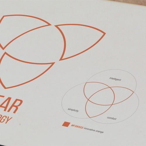 Runner-up design by eliorhelos