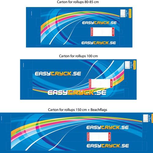 Runner-up design by itsmeangel02