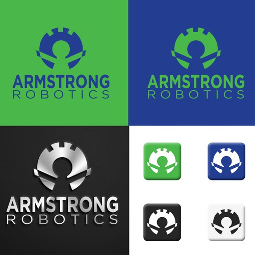 Runner-up design by Frost║Design