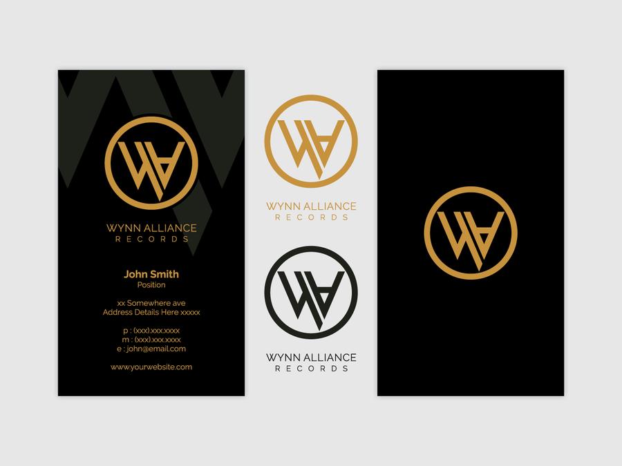 Winning design by Tianeri