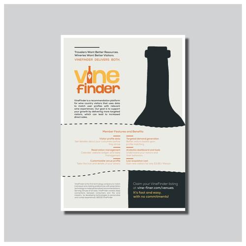 Design finalista por Loona Design