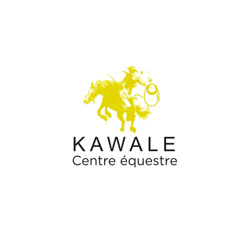 creer un logo equestre