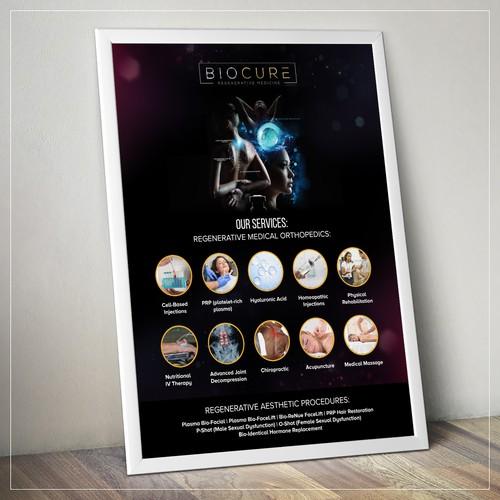 Runner-up design by ImpactDesigners
