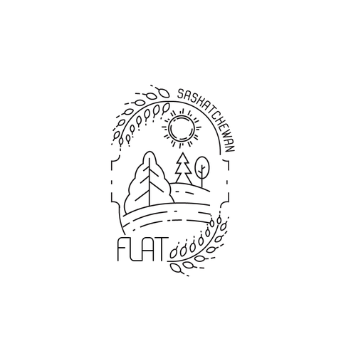 Runner-up design by tengkushahril