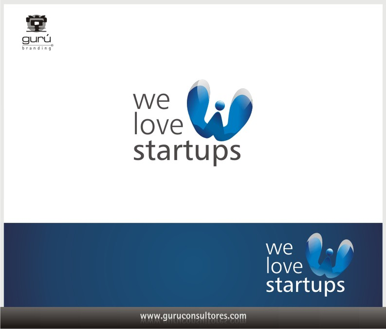 Gewinner-Design von Guru Branding