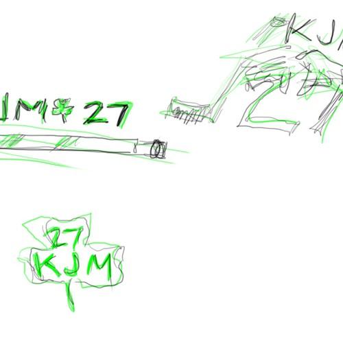Runner-up design by Macaframa
