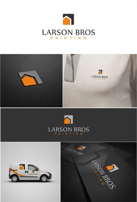 Winning design by goreta