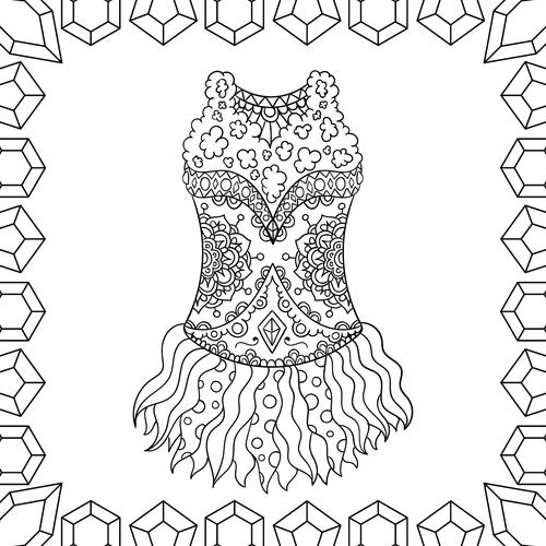 Diseño finalista de MangoCrew