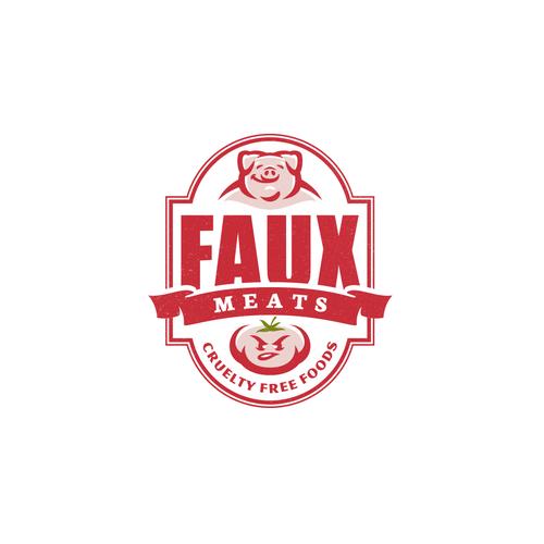 Farm Retro Style Logos: Pork Logos : The Best Pork Logo Images