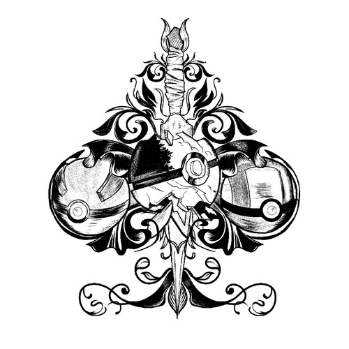 Design finalista por Deduder