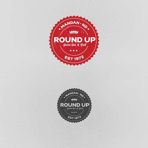 Runner-up design by RMX