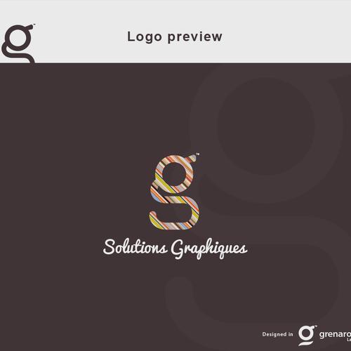 Runner-up design by Grenaroc™