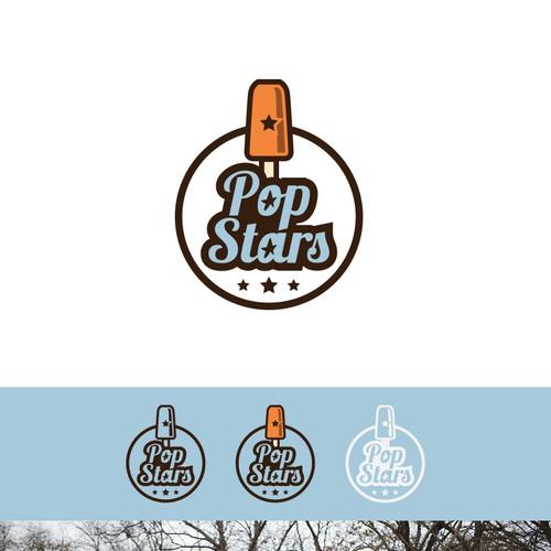 Runner-up design by stellar.visualworks