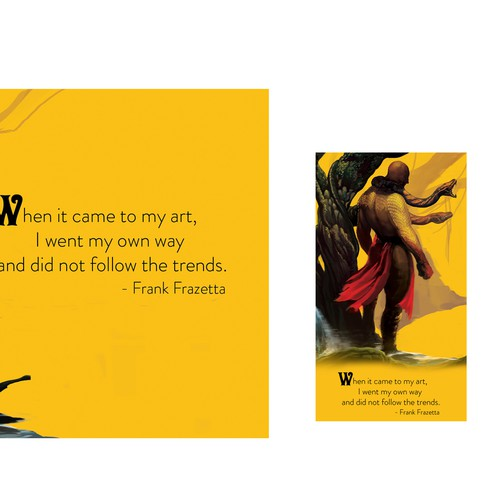 Community Contest | Illustrate your favorite creative quote (multiple winners!) Design by PHACE