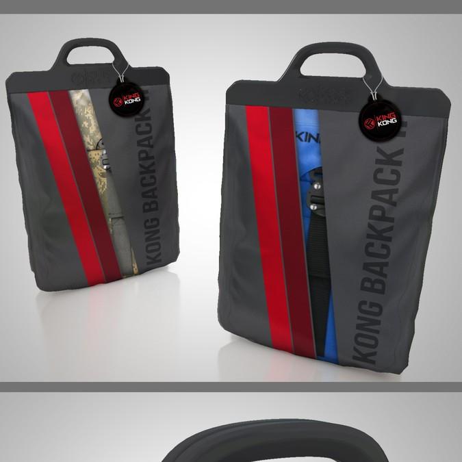 Winning design by paulinga