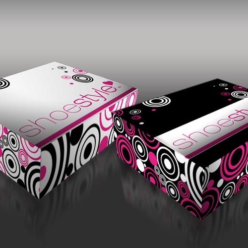 Runner-up design by Silvietta11s