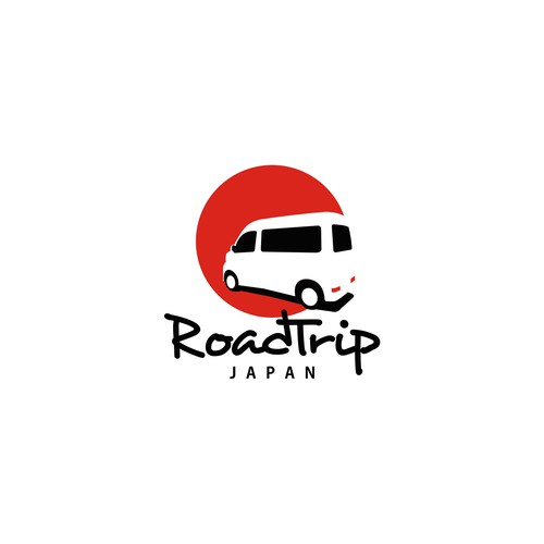 logo needed for van rental business