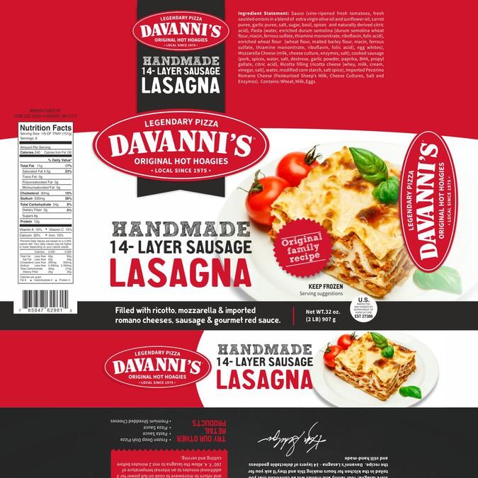 Winning design by Darka V