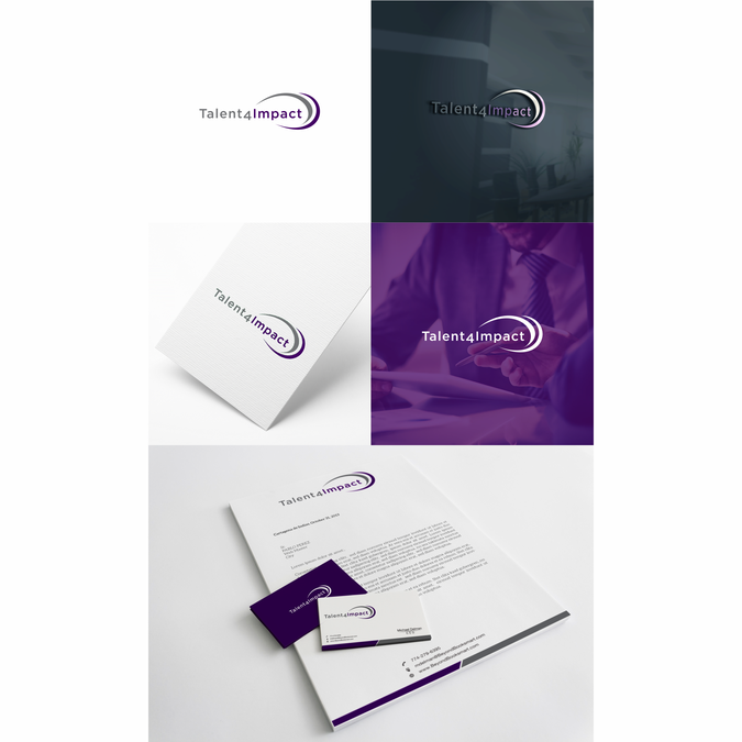Winning design by WingKing