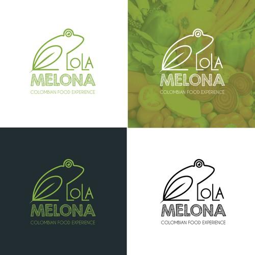 Runner-up design by Bruna Monteiro