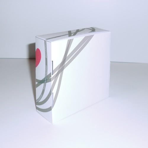 Diseño finalista de Rototo