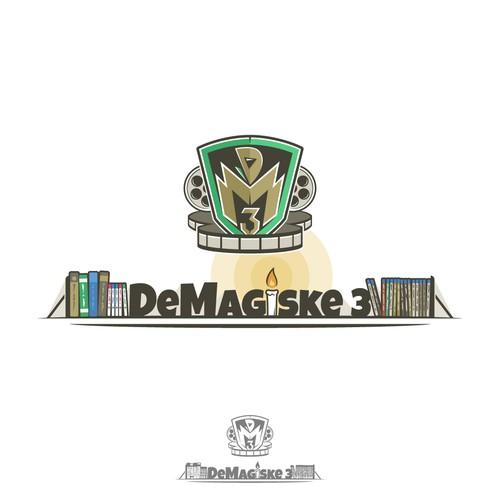 Runner-up design by TamaCide