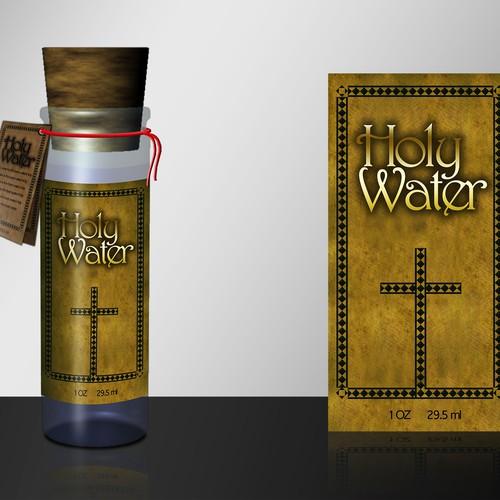 Runner-up design by MirkoAndricDesign™