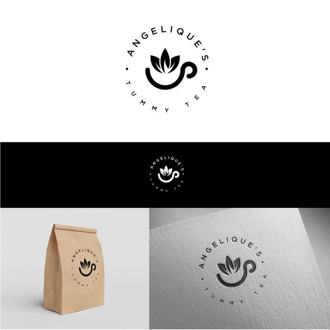 Diseño ganador de LogoDilettante