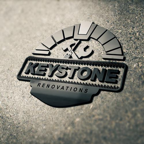Runner-up design by KikoBenson