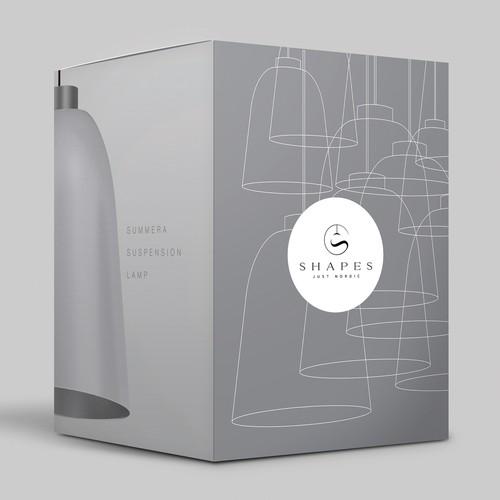 Diseño finalista de cktan