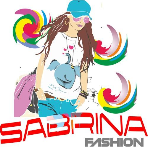 Runner-up design by Irshad designer