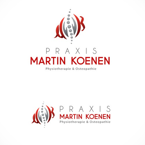 Runner-up design by PR-line