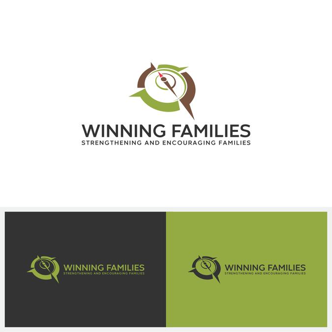 Winning design by shiningart